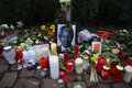 Nelson Mandela Royalty Free Stock Photo