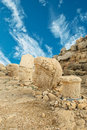 Nemrut Dagi Royalty Free Stock Images