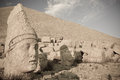 Nemrut dagi Royalty Free Stock Photos