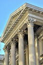 Neoclassical Architecture With...
