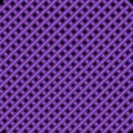 Neon grid abstract background illustration Royalty Free Stock Photo