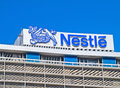 Nestle S.A. Stock Image