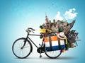 Netherlands Royalty Free Stock Photo
