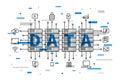 Network database infrastructure system