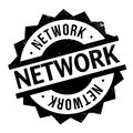 Network rubber stamp