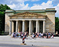 Neue Wache, Berlin Royalty Free Stock Photography