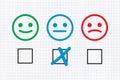Neutral feedback