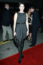 Neve campbell at the premiere of gone baby gone mann bruin theatre westwood ca Stock Photography