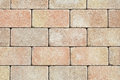 New brick wall texture background wallpaper Stock Images