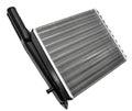 New car radiator Royalty Free Stock Photo