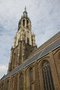 New Church in Delft Royalty Free Stock Image