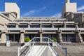New Court (Yusuf Hamied Centre) Royalty Free Stock Photo