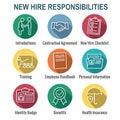 New Employee Hiring Process Ic...