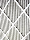 Furnace Air Filter Royalty Free Stock Photo