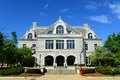 New hampshire legislative office concord nh usa building building built in with victorian style was Royalty Free Stock Images