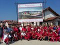 New home of the Italian Red Cross in Busto Arsizio