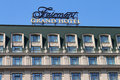 New hotel of Fairmont chain was opened in Kyiv Stock Photography