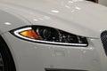 New Jag Headlamp