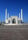 New Mosque in capital of Kazakhstan, Astana