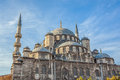New Mosque (Yeni Cami) Royalty Free Stock Images