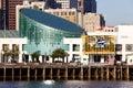 New Orleans - Aquarium of the Americas