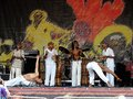 New Orleans Jazz & Heritage Festival Big Easy Royalty Free Stock Photo