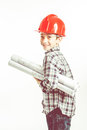 New project manager Royalty Free Stock Photo