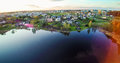 New region in Vilnius Royalty Free Stock Photo