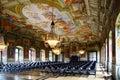 New Residence. Bamberg Royalty Free Stock Photo