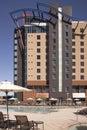 New Resort Casino Hotel Buildi...