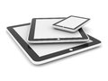 New Tablet PC Stock Photos