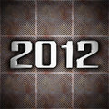 New year background Royalty Free Stock Photo