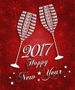 New Year 2017 Celebrations