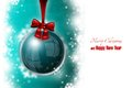 New year merry christmas and happy festive christmas picture Stock Images