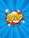 New Year 2020.4