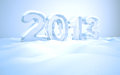 New Year's Eve 2013 Stock Photography