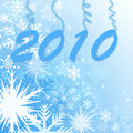 New Year's Eve background Royalty Free Stock Photography