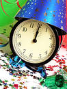 New Years Eve Royalty Free Stock Photo