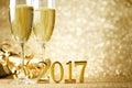 Nový roky předvečer oslava