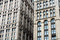 New York Architecture Royalty Free Stock Photo