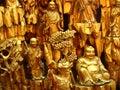 New York Chinatown, USA Stock Image