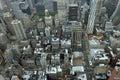 New York City Buildings Stock Photos