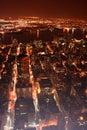 Nový mesto ()  v noci