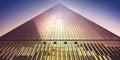 New York City - One World Trade Center Royalty Free Stock Photo