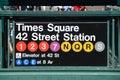 Nuevo ciudad metro tiempo plaza