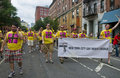 New York  gay pride Royalty Free Stock Photo