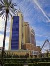 New York Las Vegas Royalty Free Stock Image