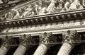 New York Stock Exchange Wall Street Royalty Free Stock Photo