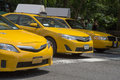 New York - Taxi