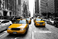 Stock Photos New York Taxi